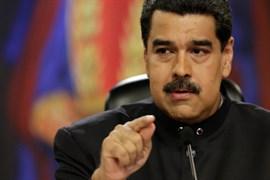 Maduro asegura que le gustaría tener