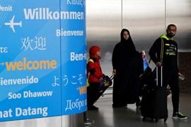 Un juez de EEUU bloquea la deportación de más de 1.400 iraquíes