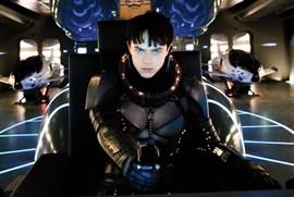 VÍDEO: Así se crearon Besson y Lexus la Skyjet, la nave de Valerian y la ciudad de los Mil Planetas