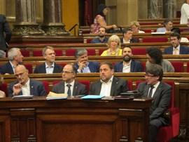 Puigdemont a Rajoy: