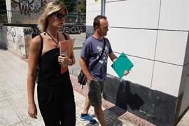 El padre pide al Juzgado medidas urgentes contra Juana Rivas para proteger a los menores