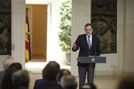 Rajoy, a PSOE y Podemos por pedir su comparecencia por Gürtel: