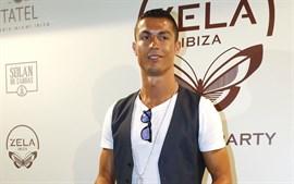 Cristiano Ronaldo declara hoy por supuesto fraude de 14 millones
