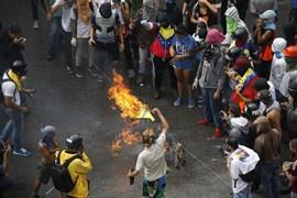 El régimen de Maduro dice que más de 8 millones de venezolanos eligen la Asamblea Constituyente