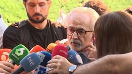 El TC rechaza el recurso de amparo de Juana Rivas por no haber agotado la vía judicial