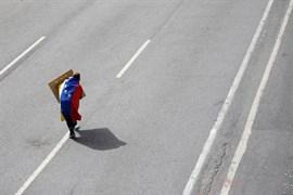El jefe de DDHH de la ONU reclama a Maduro la liberación