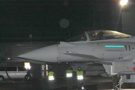 Dos F-18 españoles entran por error en espacio aéreo de Finlandia persiguiendo a cazas rusos