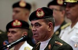 El Ejército venezolano ve
