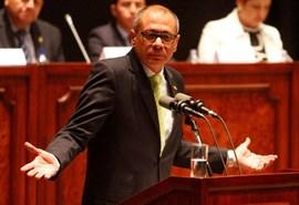 El vicepresidente de Ecuador acusa a Moreno de