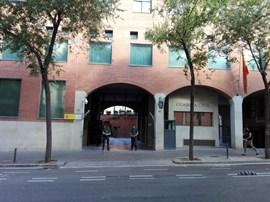Fiscalía pedirá rechazar la denuncia del Govern contra la Guardia Civil por los interrogatorios