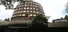 El Gobierno catalán recurre en el TC la suspensión de la reforma del reglamento del Parlament