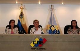 Venezuela repetirá las elecciones a la Constituyente en dos municipios del oeste del país