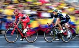 El ciclista colombiano Nairo Quintana no correrá La Vuelta de 2017