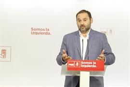 El PSOE da por enterrado el 'sorpasso' de Podemos y se erige como