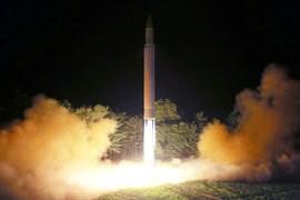 EEUU quiere que el Consejo de Seguridad de la ONU vote el sábado las sanciones a Corea del Norte