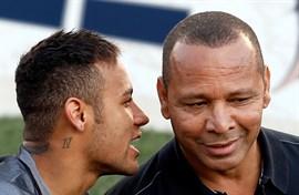 Neymar padre: