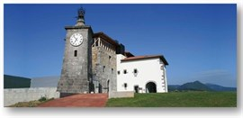 Gobierno vasco realizará obras de reforma en la Torre Madariaga de Busturia (Bizkaia) por casi 100.000 euros