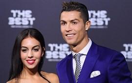 Cristiano Ronaldo y Georgina Rodríguez: Sabemos el sexo del bebé que esperan juntos