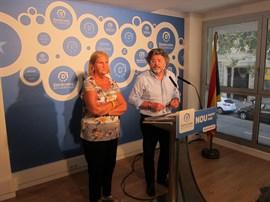 Lanzan una campaña independentista identificando a España con Franco, matanzas de toros y Florentino
