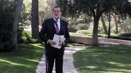 Rajoy cree que se pueden alcanzar 20 millones de afiliados en 2019, pero pide mantener la política económica