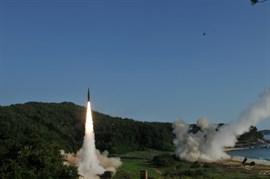 Estados Unidos estudia relajar los límites a Corea del Sur para el desarrollo de misiles