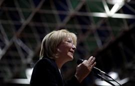 La Asamblea Nacional desconoce la Constituyente y da su apoyo a la fiscal cesada