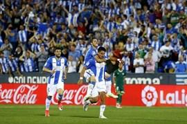 El Leganés renueva a Gabriel Pires hasta 2021