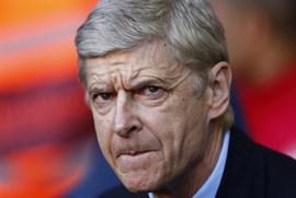 Wenger insiste en que no está