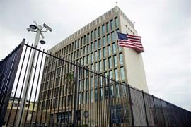 EEUU expulsa a dos diplomáticos cubanos tras