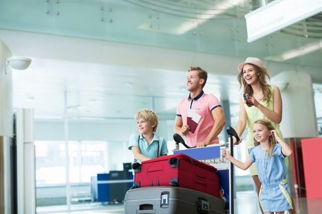 Lo que los niños pueden aprender gracias a los viajes