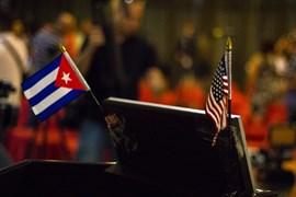 Cuba asegura que no permitirá acciones contra funcionarios acreditados en su territorio