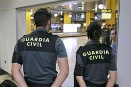 Asociación de guardias civiles critica que se recurra a ellos en El Prat cuando se les quería