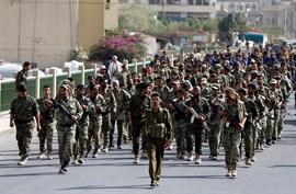 La coalición saudí pide a la ONU que se haga cargo del principal aeropuerto de Yemen