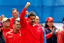 Maduro reconoce los