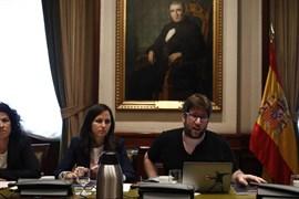 Urbán no cree que para que el pacto en C-LM con PSOE sea