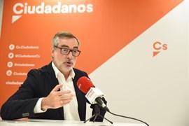 Ciudadanos avisa a Podemos:
