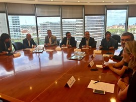 La Generalitat ofrece ayuda de los Mossos para minimizar