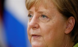 Merkel defiende que no hay
