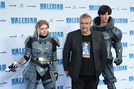 Luc Besson carga contra el cine de superhéroes: