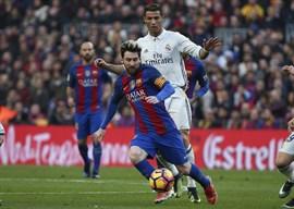 Un Real Madrid pletórico se cita con un Barça en construcción
