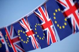 Reino Unido confía en cumplir el calendario y pasar a la segunda fase de negociaciones con la UE en octubre
