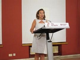 Gamarra condena el ataque terrorista de Barcelona y se