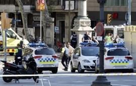 Políticos de distintos ámbitos condenan los ataques yihadistas en Cataluña: