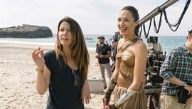 Wonder Woman 2 convertirá a Patty Jenkins en la directora mejor pagada de Hollywood