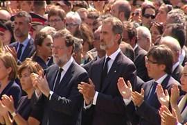 Puigdemont y Rajoy encabezarán el Gabinete de Crisis en la Conselleria de Interior
