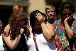 Confirman dos heridos de nacionalidad ecuatoriana en el atentando terrorista de La Rambla de Barcelona