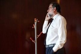 Rajoy conversa con Trump tras los atentados en Cataluña y recibe el