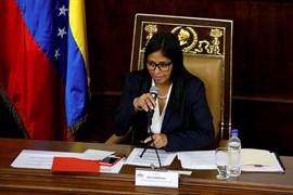 ¿Por qué asume la Constituyente las funciones del Parlamento de Venezuela?