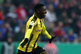 El Borussia Dortmund reitera que dejará marchar a Dembélé si se