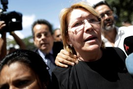 Solicitan más seguridad para Ortega por sus datos sobre la implicación de Maduro en el caso Odebrecht